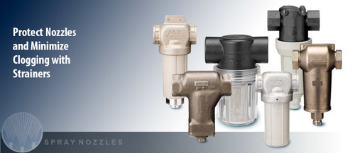 Reliable Strainers