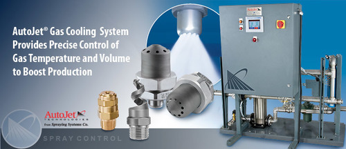 Gas Cooling System