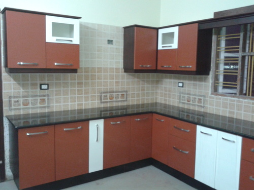 Kitchen Cabinets Suppliers Traders Wholesalers