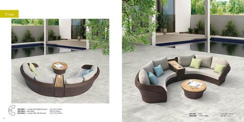 Designer Sofa Set (Evian WA1086)