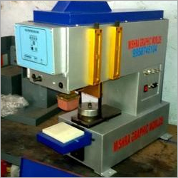 Color Pad Printing Machine