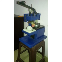 Manual Pad Printing Machinery