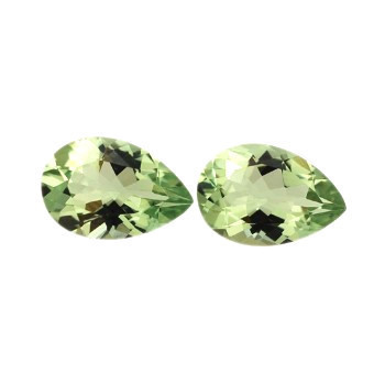 Green Amethyst (Summer Stone)