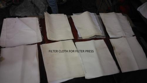 Filter Press Filter Cloth