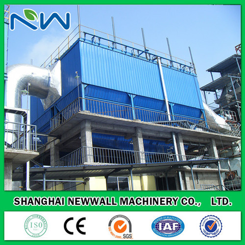 Air Tank Type Dust Collector in   No.6111 Zhongchun Road