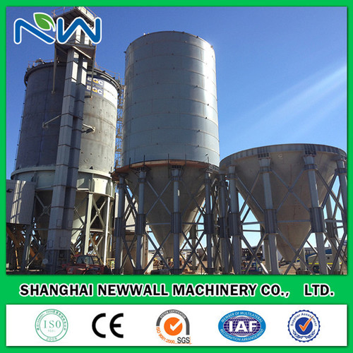 Bolted Type Cement Storage Silo