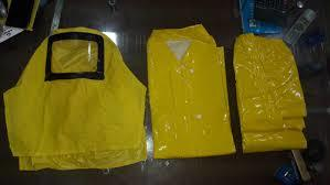 PVC Chemical Safety Suit in   GIDC