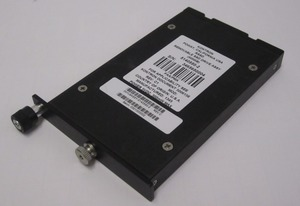 Removable Solid State Drive