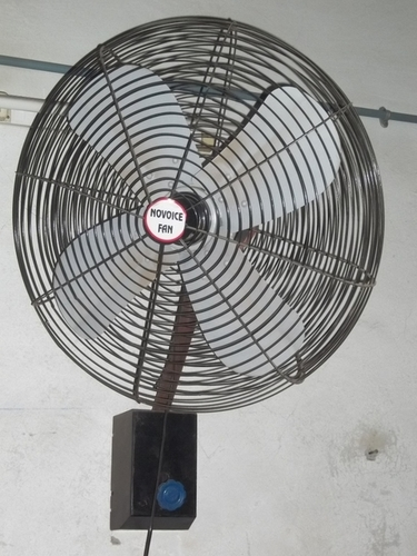 Industrial Wall Mount Fan