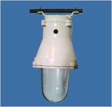 Flameproof Dome Camera Enclosure