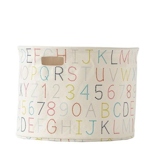 Storage Bucket Bags
