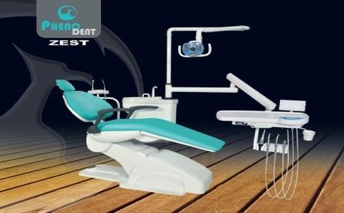 Dental Chair Unit (Zest) in  Sola