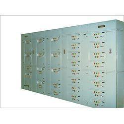 Electrical Control Panels in  Ashok Nagar