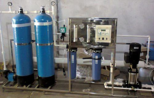 Reverse Osmosis Plant in  Uppal