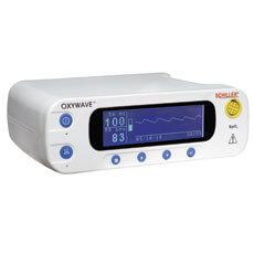 Desktop Pulse Oximeter