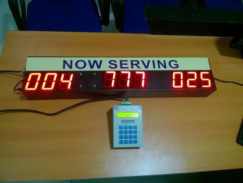 Token Display System For Restaurant in  Nanpura