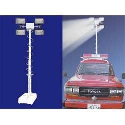 High Light Mast