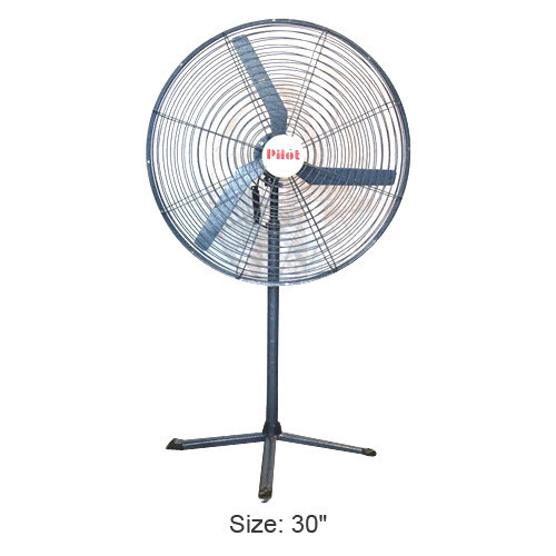 Air circulator oscillating pedestal fan in jalandhar for Air circulation fans home