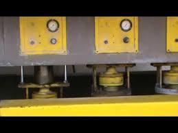 Line Polish Machine 6 Heads in   Rawan Ki Bagichi