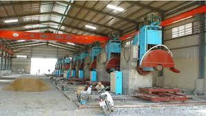 Multi Blade Block Cutter Machine in   Rawan Ki Bagichi