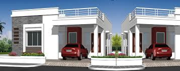 Residential Bungalow Dealing Services