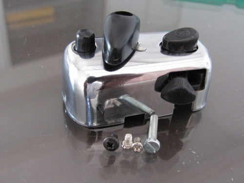 Vespa Vna Vnb Light Switch