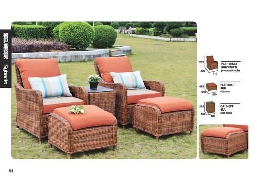 Sybaris Garden Chair 1501a