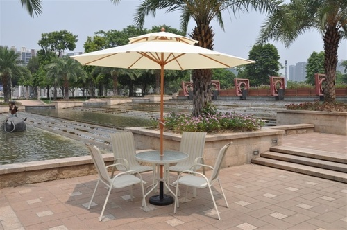 Amaryllis Sun Umbrella in   Taman Maharani Promenade