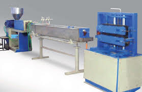 Industrial Garden Pipe Extrusion Line in  D-Sector (Sanwer)