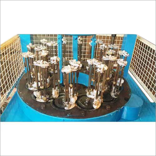 Pvc Braided Hose Pipe Machine in  Wazirpur Indl. Area