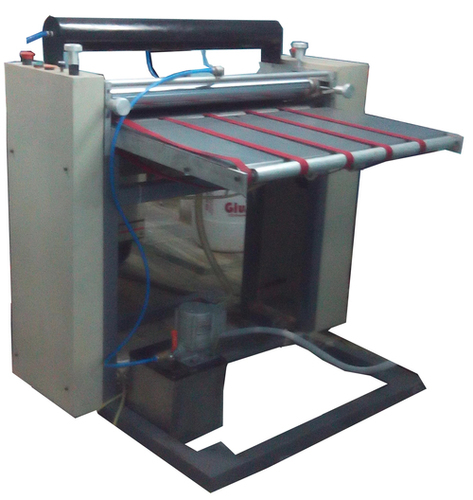 Roller Coater Machine in  Okhla - I