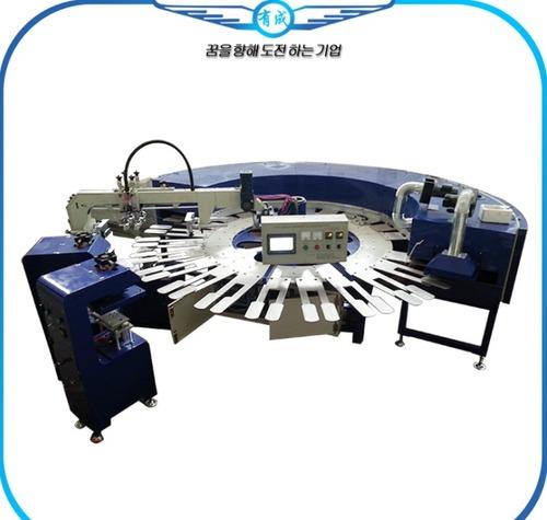 Socks Screen Printing Machine