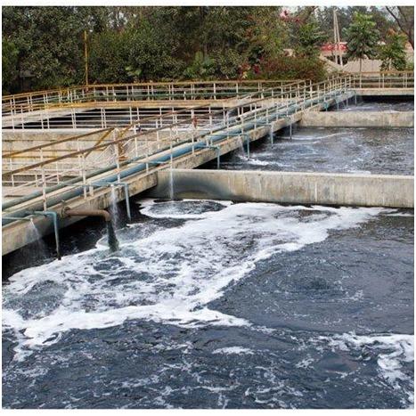 Reliable Effluent Treatment Plant