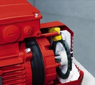 Modular Brake System