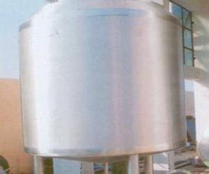 Cream Storage Tank in   Dist:-Pune