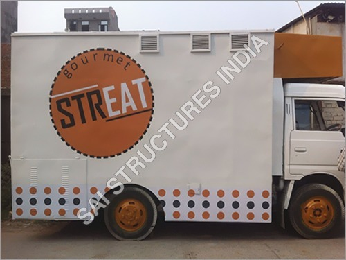 Food Truck in  Nilothi Extn.