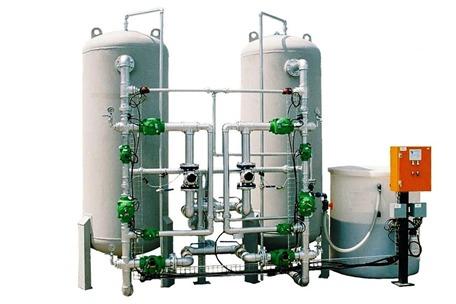 Water Softener Plant in  Muggapair