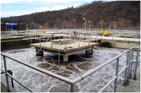 Water Treatment Plant (WTP) in  Muggapair