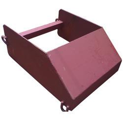 Scaper Bucket