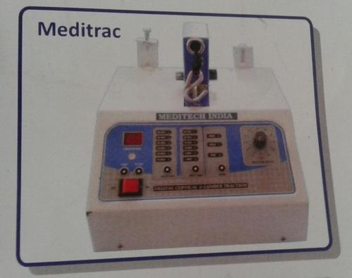 Meditrac Physiotherapy Machine