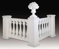 Concrete Baluster in   District