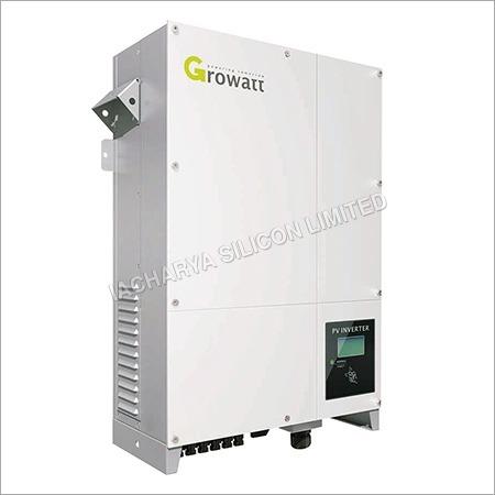 Growatt Solar Micro Inverter