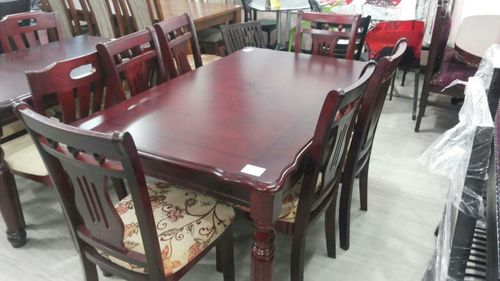 Wooden Dining Table In Chennai Tamil Nadu Manufacturers  : 563 from www.tradeindia.com size 500 x 281 jpeg 29kB