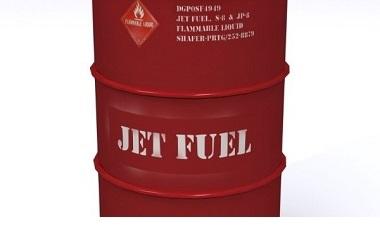Aviation Kerosene Colonial Grade JP54 / JA1 Jet Fuel