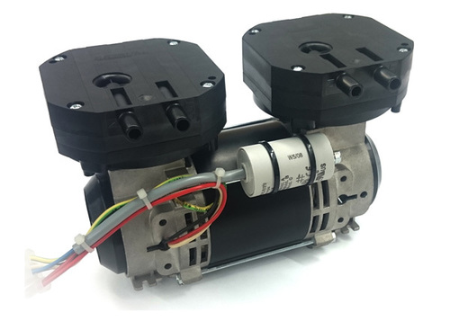 H30P3 Vacuum Pump in   Naves 1 y 2