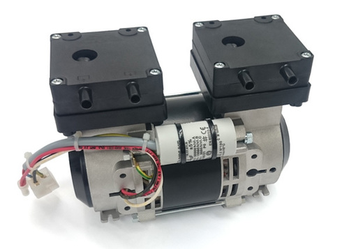 Hx10p3 05 Vacuum Pump in   Naves 1 y 2
