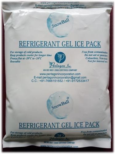 Ice Gel Pack in  Kopar Khairne