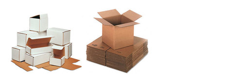 Corrugated And Packaging Boxes