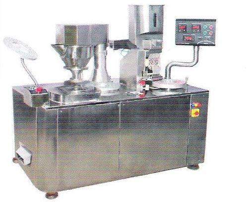 Automatic Capsule Printing Machines