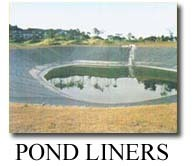 Geomembranes and Pond Liners